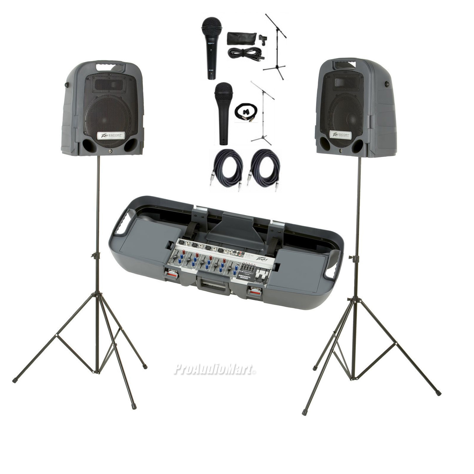 portable pa system hire speakers microphone graphic equaliser easy setup projectorhire rental. Black Bedroom Furniture Sets. Home Design Ideas